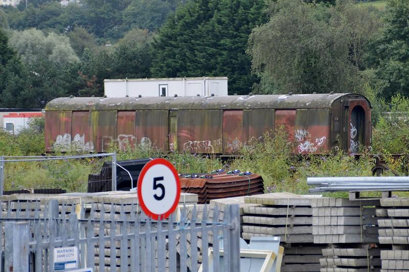 94540 TPO at Tavistock Junction   29/08/15