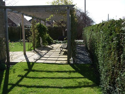 ELD Garden Mendlesham