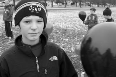Dex Soccer - Nov 2009