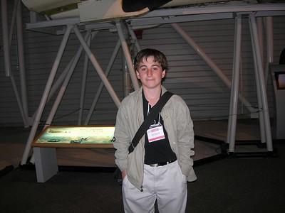 Provincial Historica Fair - 2007