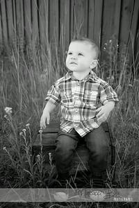 Evan 18 months