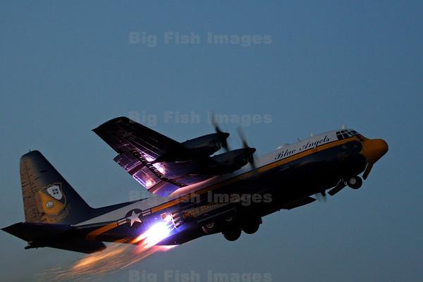 Hillsboro Airshow 2007