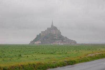2008-06-02 - Mont St Michel
