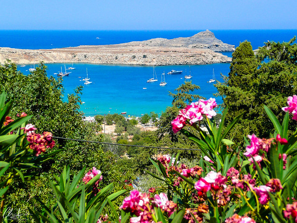 Rhodos | Griechenland