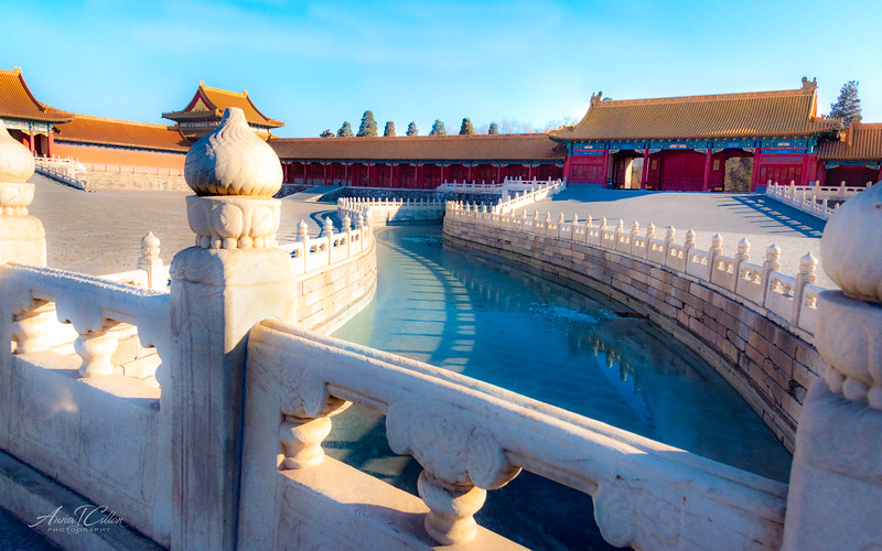 Trip to Beijing in Jan 2019 (1/5-1/12)