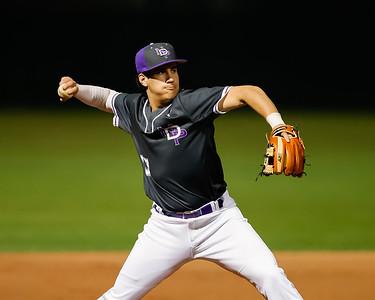 Ty, JR Yr Baseball