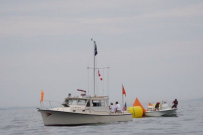 Buzzards Bay Regatta 2021