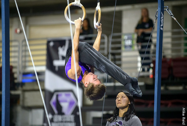 Gem State Gymnastics