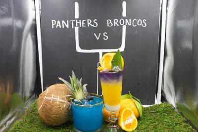 NFL Cocktails