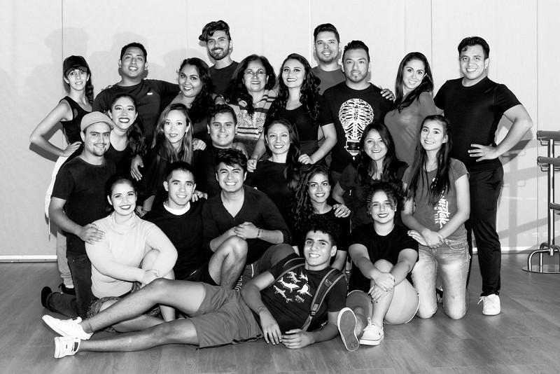 Escuela de Teatro Musical ADC