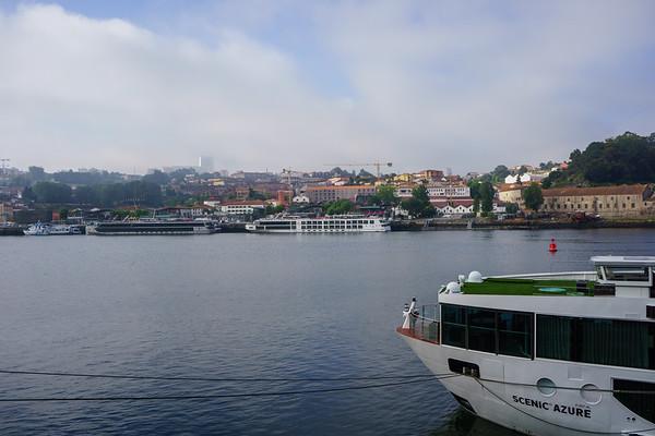 Douro River 2019
