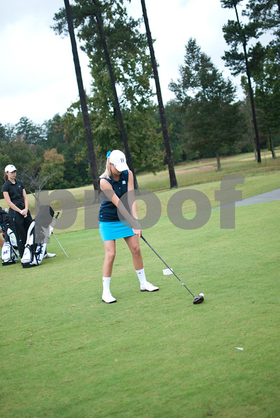 Women's Golf vs. Chick-Fil-A Collegiate Invitational
