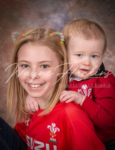 Zachari & Erin
