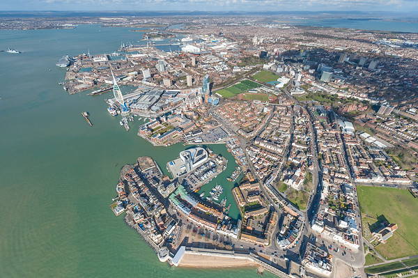 Portsmouth & Southsea Galleries