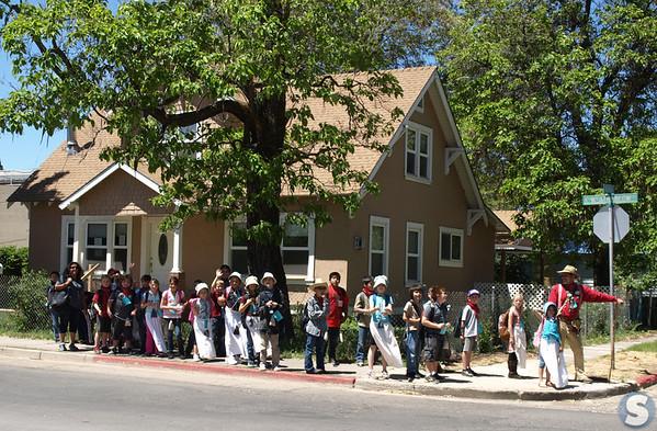 2013 Lassen County History Day