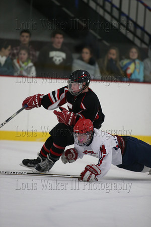High School - Hockey 2012-13