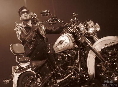 Queen + Adam Lambert - The Rhapsody Tour - Vancouver, BC - July 10, 2019