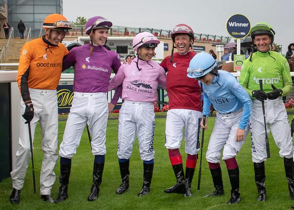 Doncaster Races - Thu 05 August 2021