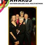SALHN Excellence Awards