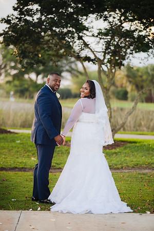 Bonide & McAlister's Wedding