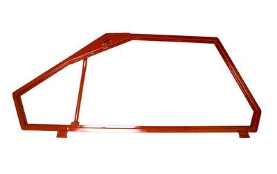 FIAT COMFORT CAB LH CAB DOOR FRAME STEEL