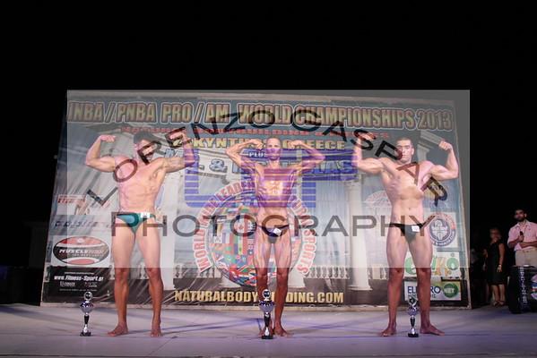 2013 INBA Mr Ms Hellas - Zakynthos, Greece