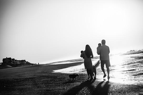 Kelly Family Topsail Beach