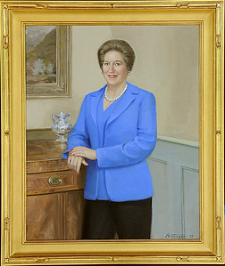 Richardson Portraits