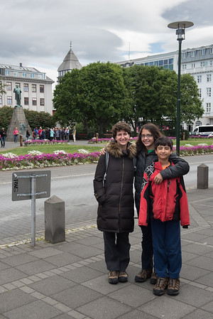2015 Trip to Iceland