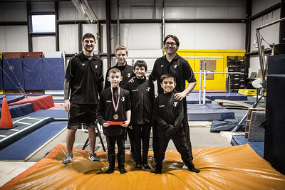 2018 Boys RI State Championship