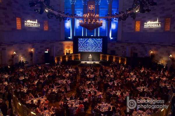 The NYC Hope Gala 2017