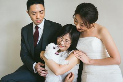 Pre-wedding | Wei-chen + Jia-ru