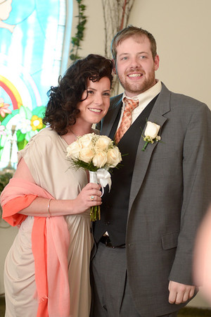 Keith and Lisa- wedding