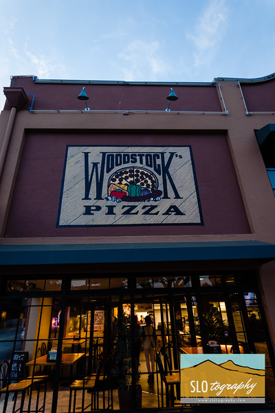 Woodstock's Grand Re-Opening