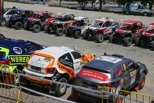 Rali TT Reguengos de Monsaraz 2016