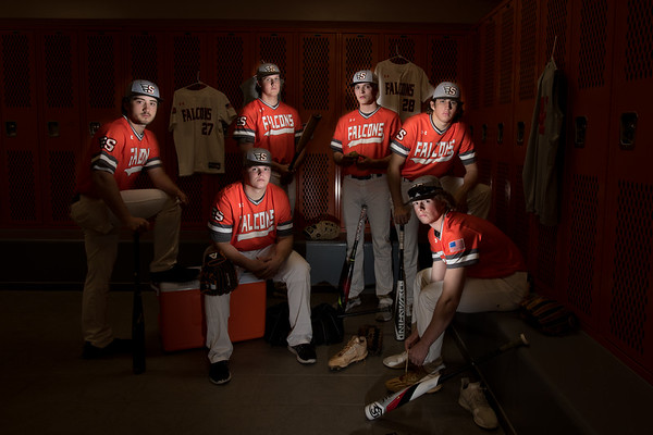 2018 Skyridge Mens Baseball