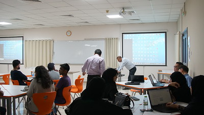 Camera Ready Paper preparation