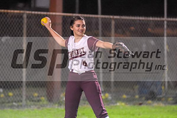 Varsity Softball 2.20.19