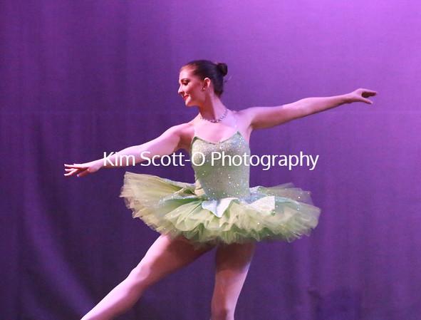Performance at ARC Gala 2015