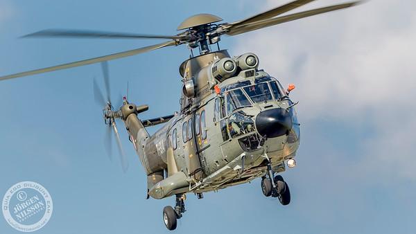 TH06 Super Puma AS-332M1