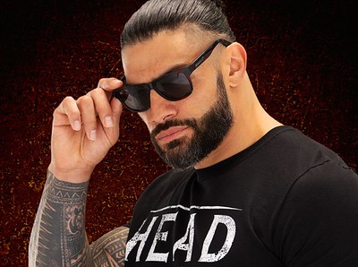 Roman Reigns - Shady Rays Collection