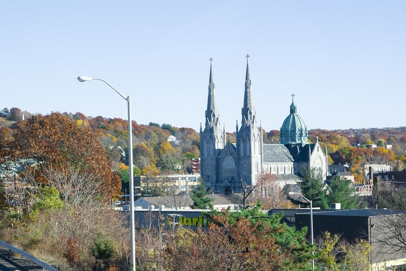 Church In Hartford, CT