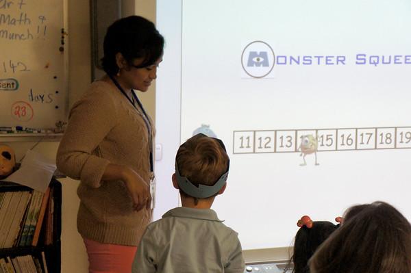 Math N Munch May 9