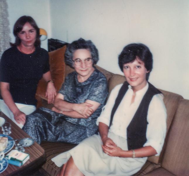 1970s chris omi edda heidelberg