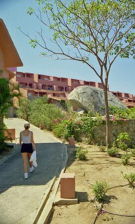 Club Med Huatulco February 1998