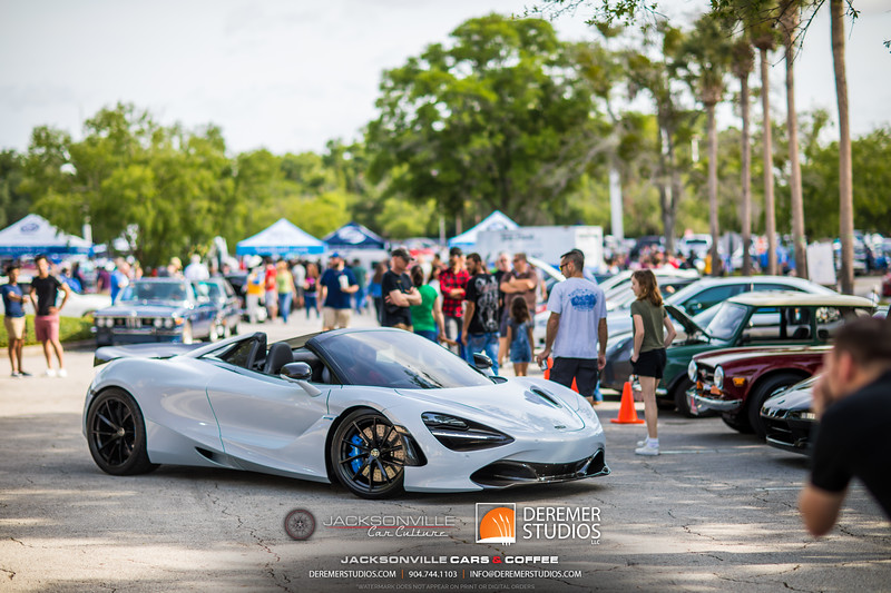 2019 05 Jacksonville Cars and Coffee 061A - Deremer Studios LLC