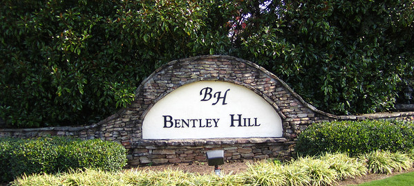 Bentley Hill Cumming GA