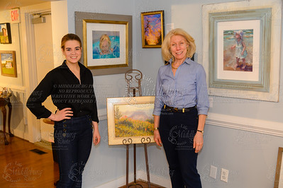 Artists in Middleburg2019