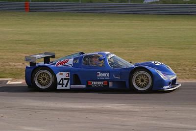 Snetterton 2004