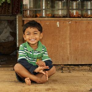 Bheemeshwari India 101010